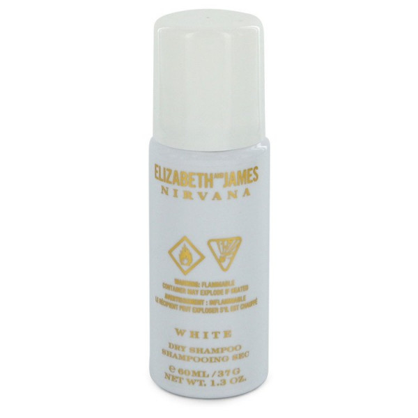 Nirvana White - Elizabeth and James Champu 60 ml