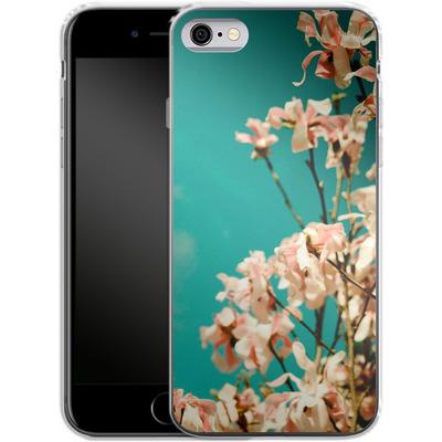 Apple iPhone 6s Silikon Handyhuelle - Spring Kingwood von Joy StClaire