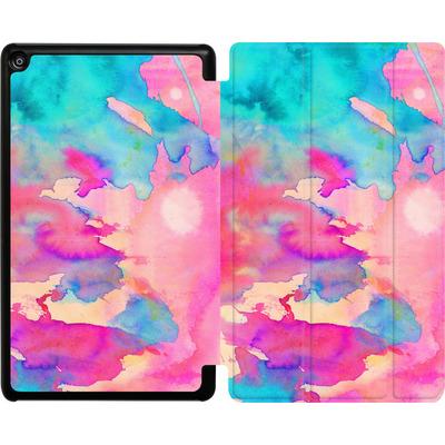 Amazon Fire HD 8 (2018) Tablet Smart Case - Dawn Light von Amy Sia