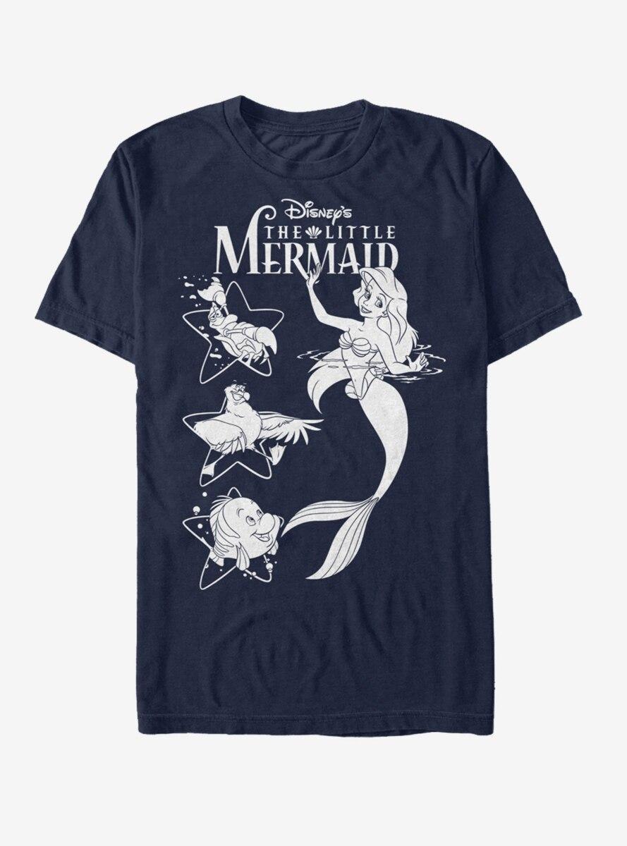 Disney Princess Ariel's Pals T-Shirt