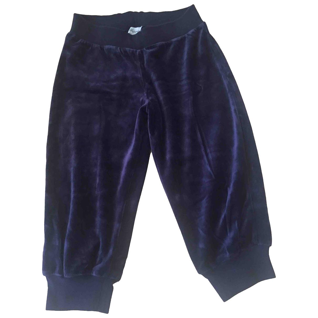 Pantalon corto Blumarine