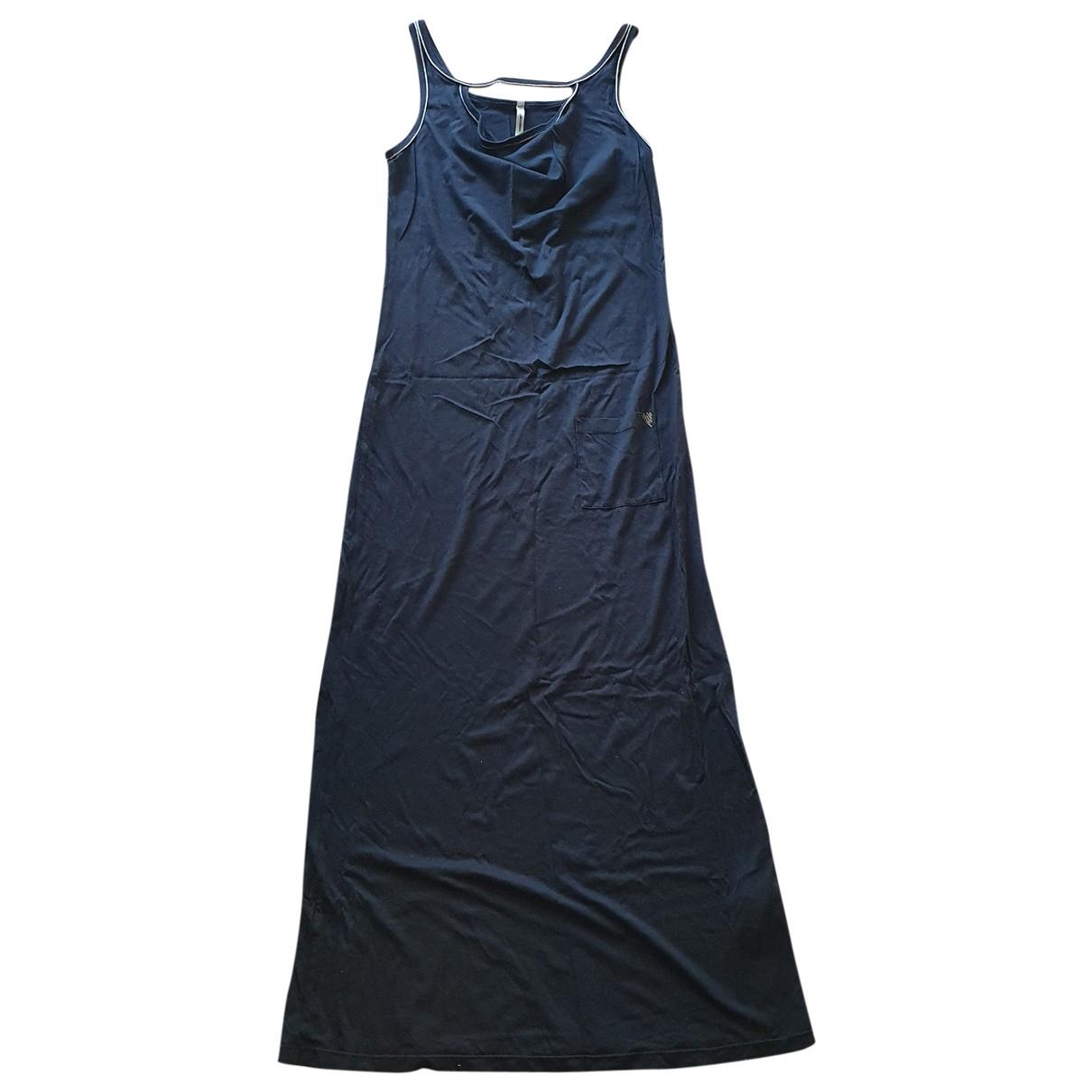 Cop Copine \N Black Cotton dress for Women 36 FR