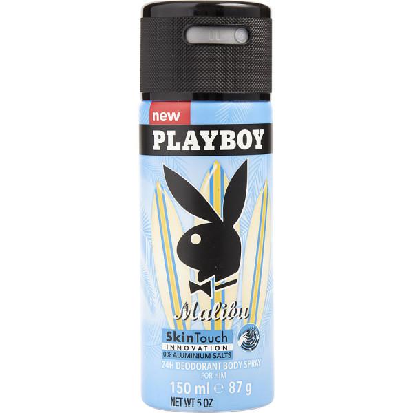 Malibu - Playboy Espray corporal 150 ml