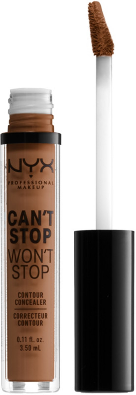 Can't Stop Won't Stop Concealer - Cappuccino