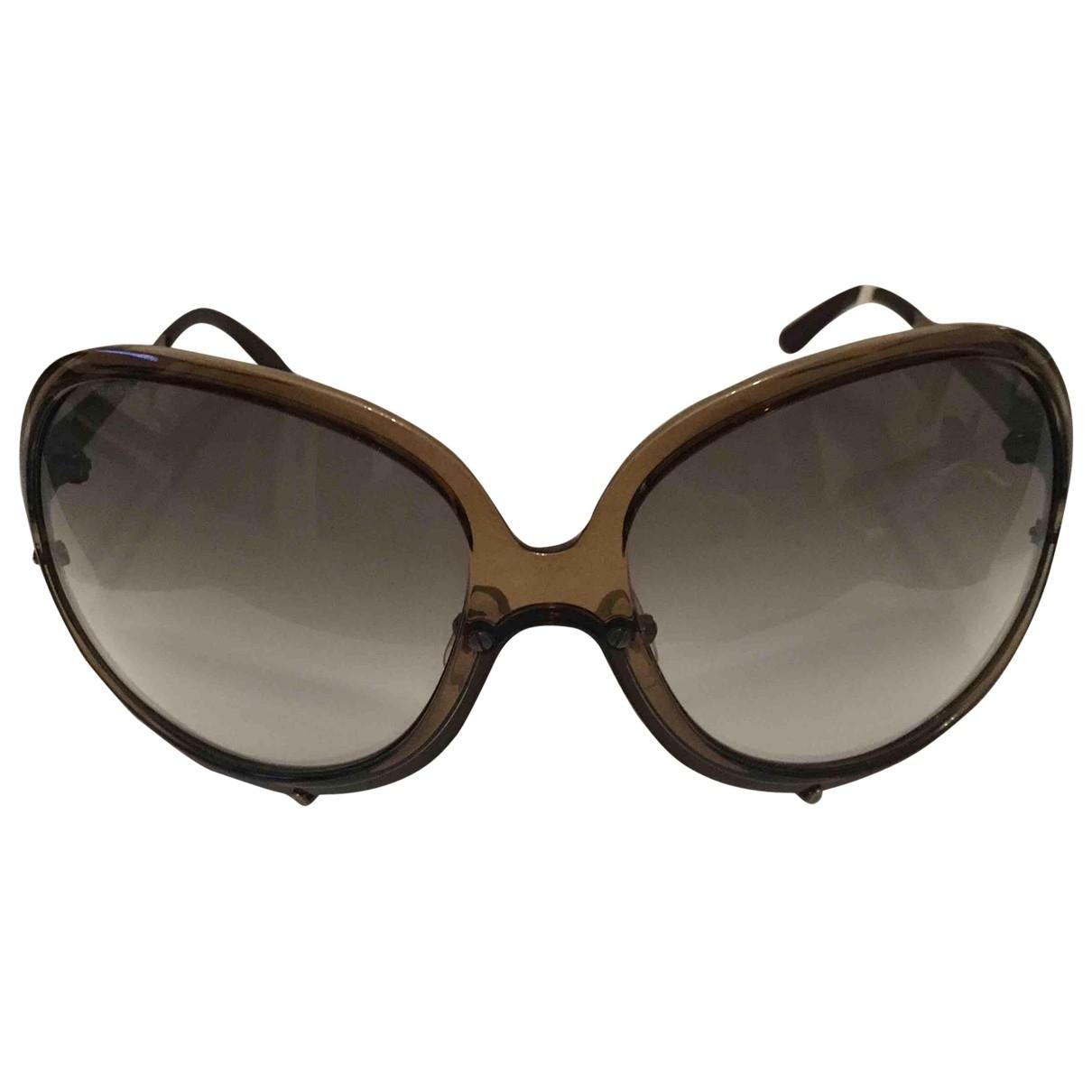 Gafas mascara Versace
