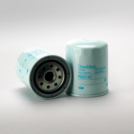 Donaldson P502143 - Fuel Filter, Spin On