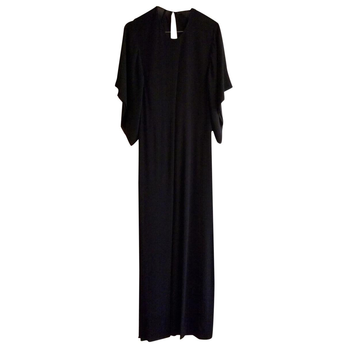 Costume National \N Black dress for Women 42 IT
