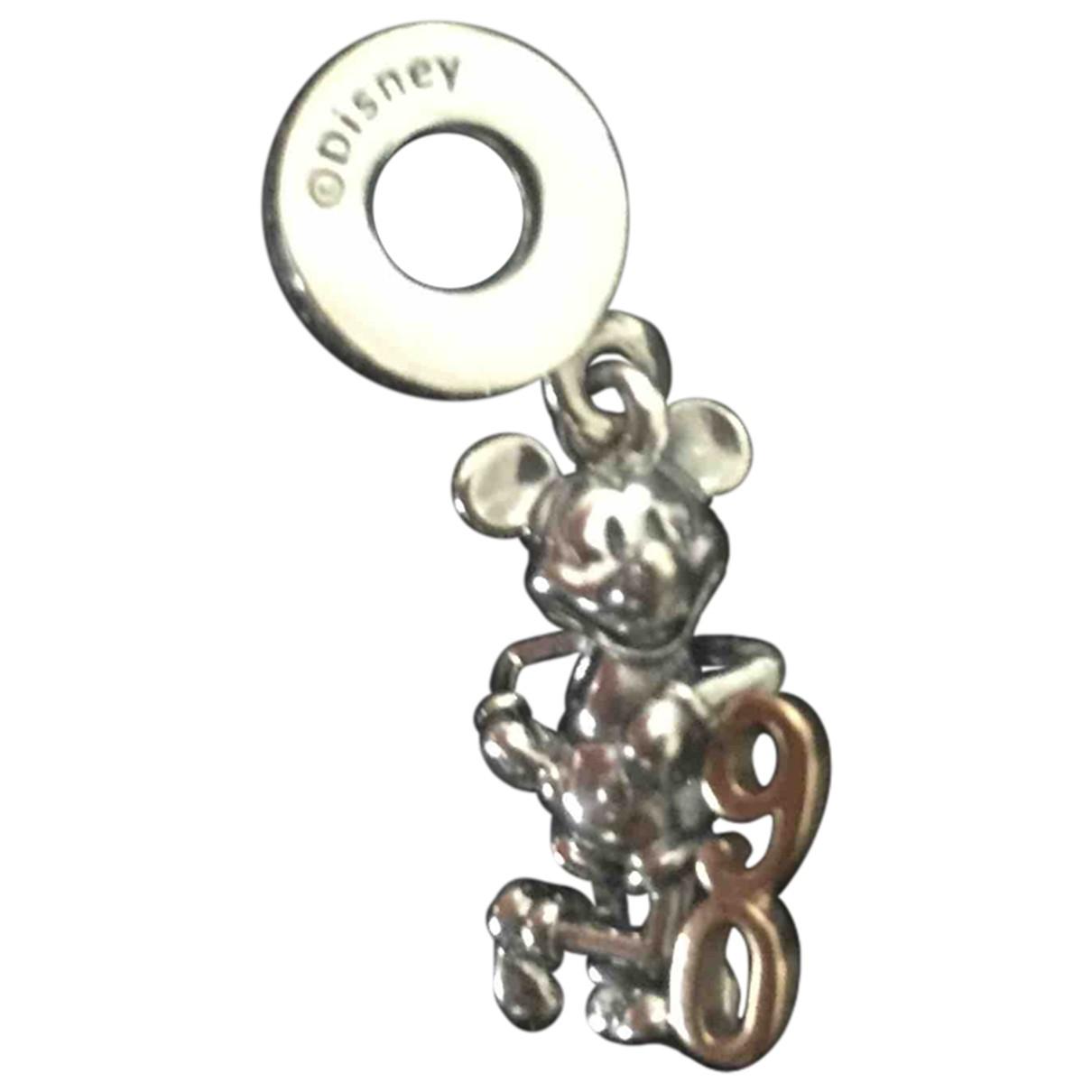 Pandora \N Anhaenger in  Silber Silber