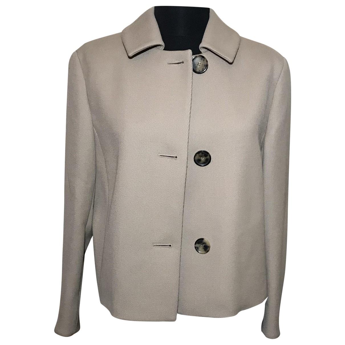 Akris Punto - Veste   pour femme en laine