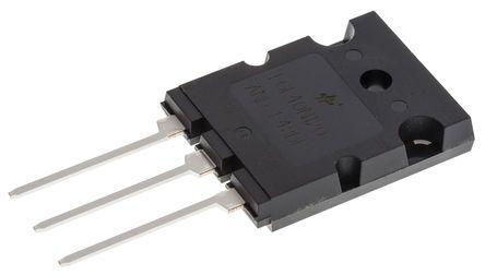 IXYS N-Channel MOSFET, 48 A, 600 V, 3-Pin TO-264  IXFK48N60Q3