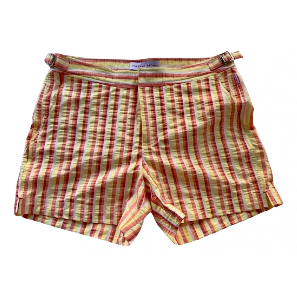 Orlebar Brown \N Multicolour Swimwear for Men 30 UK - US