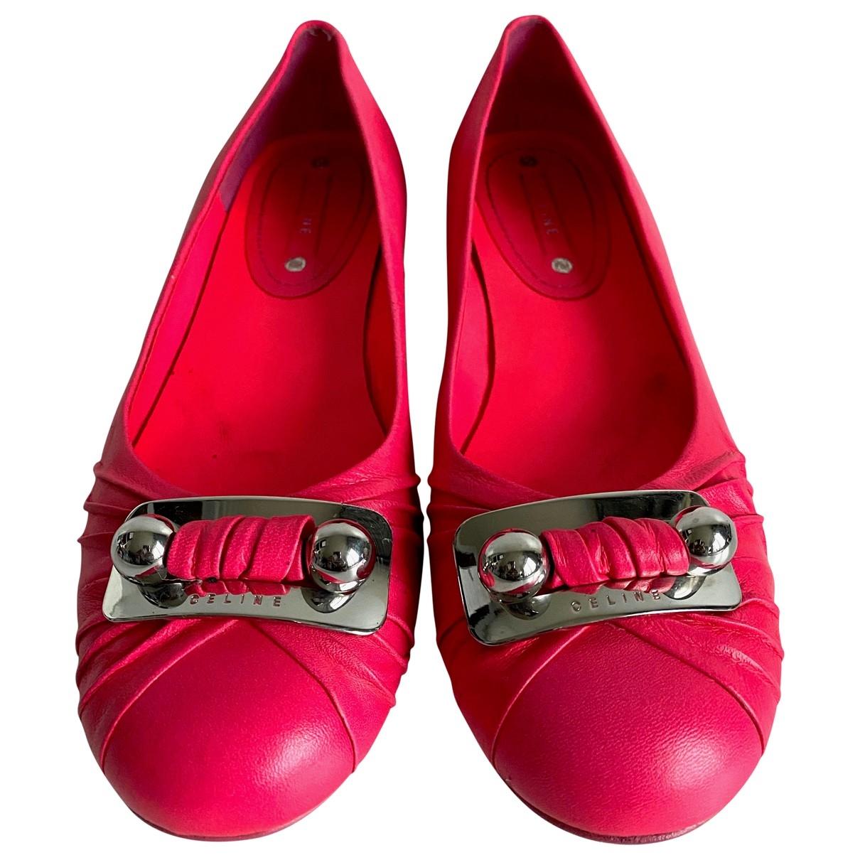 Bailarinas de Cuero Celine