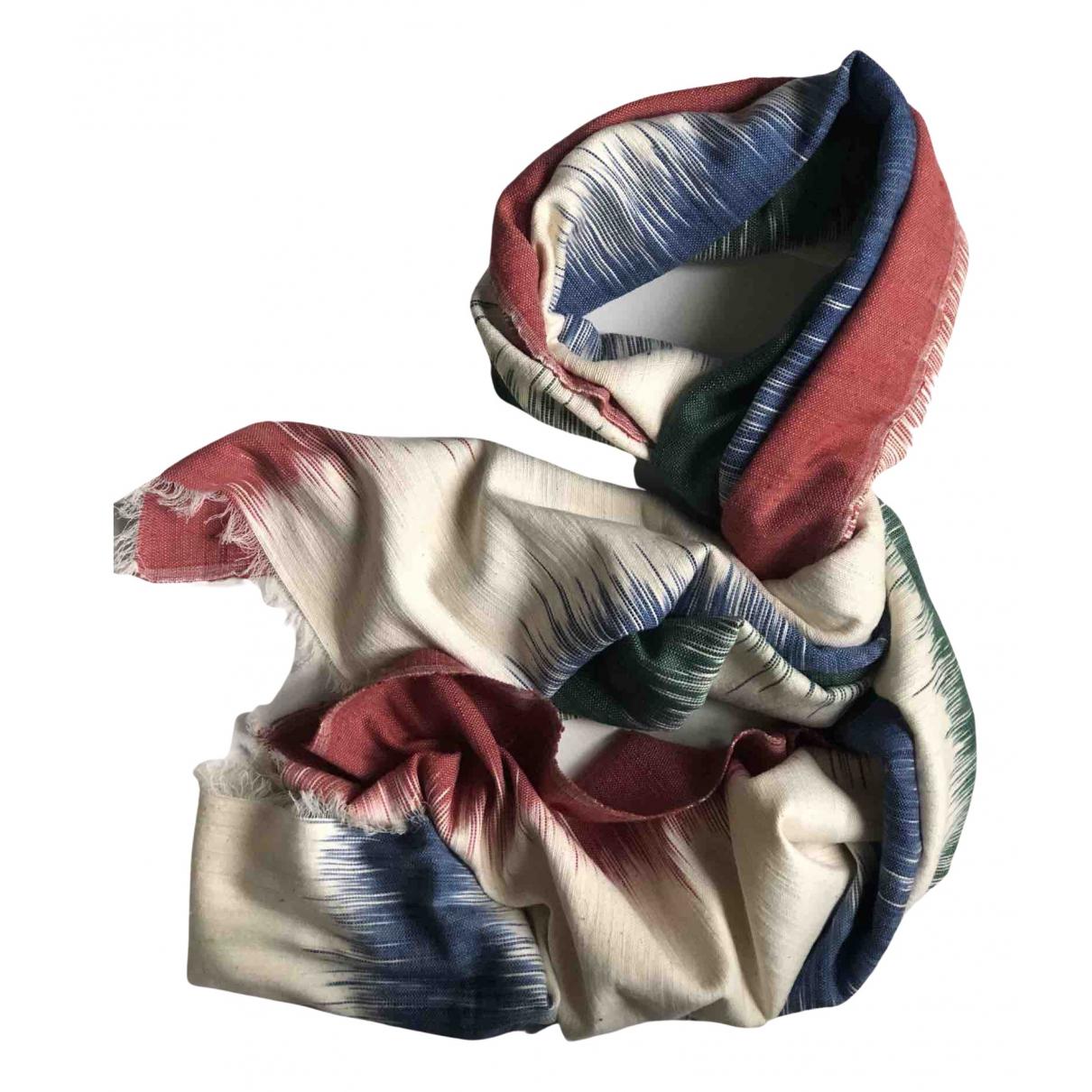 Max Mara Weekend N Multicolour Cotton scarf for Women N