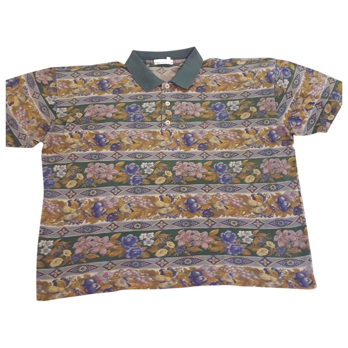 Valentino Garavani \N Poloshirts in  Bunt Baumwolle
