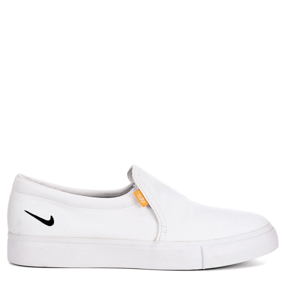 Nike Womens Court Royale Slip Shoes Sneakers
