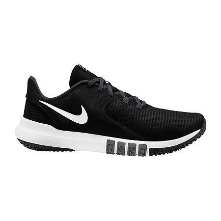 Nike Flex Control TR4 Mens Training Shoes, 12 Medium, Black