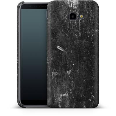 Samsung Galaxy J4 Plus Smartphone Huelle - Grundge von caseable Designs