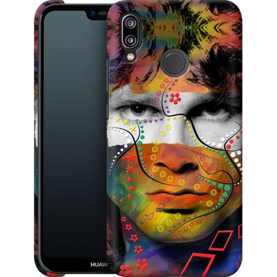 Huawei P20 Lite Smartphone Huelle - Rockstar von Mark Ashkenazi