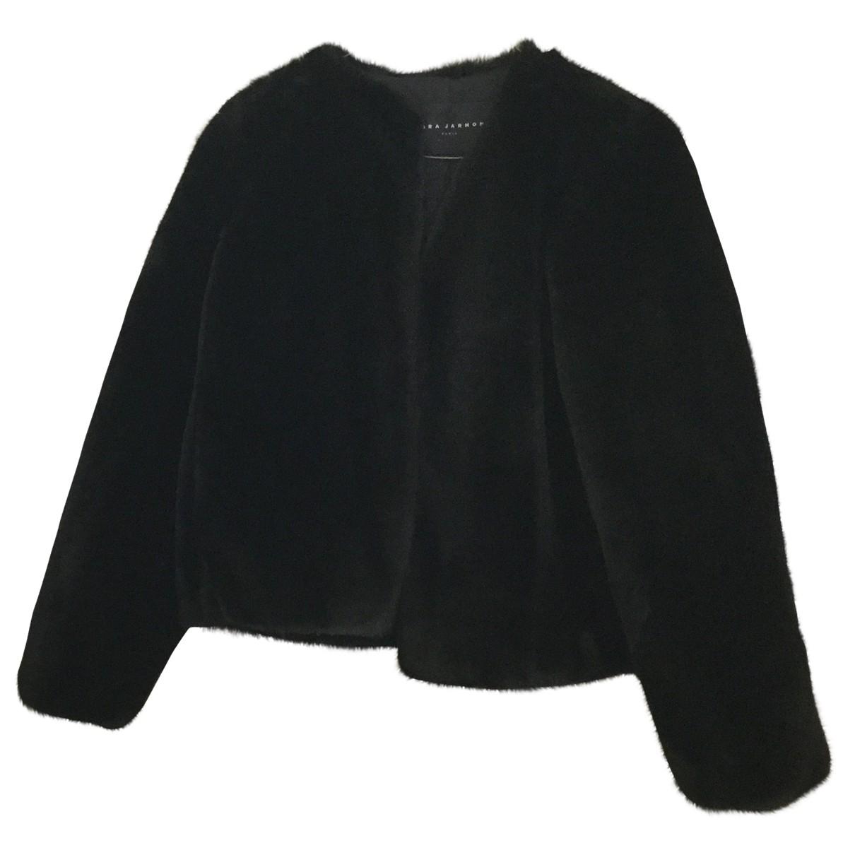 Tara Jarmon \N Black jacket for Women 36 FR