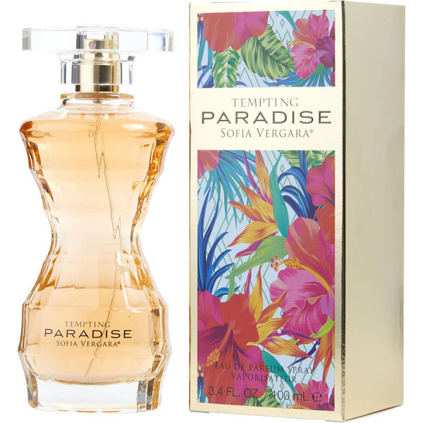 Tempting Paradise - Sofia Vergara Eau de parfum 100 ml