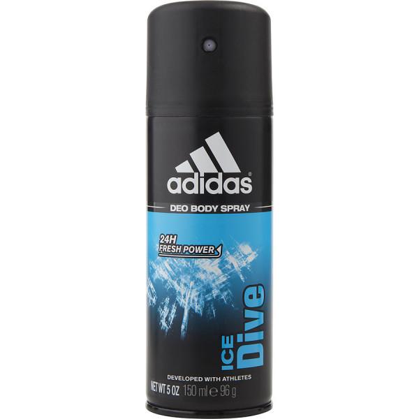 Adidas Ice Dive - Adidas Espray corporal 150 ml
