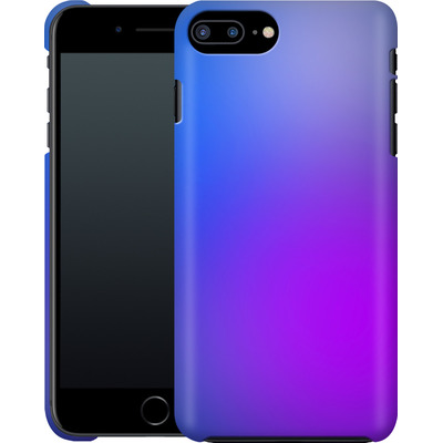 Apple iPhone 8 Plus Smartphone Huelle - #blueberry von #basicbitches