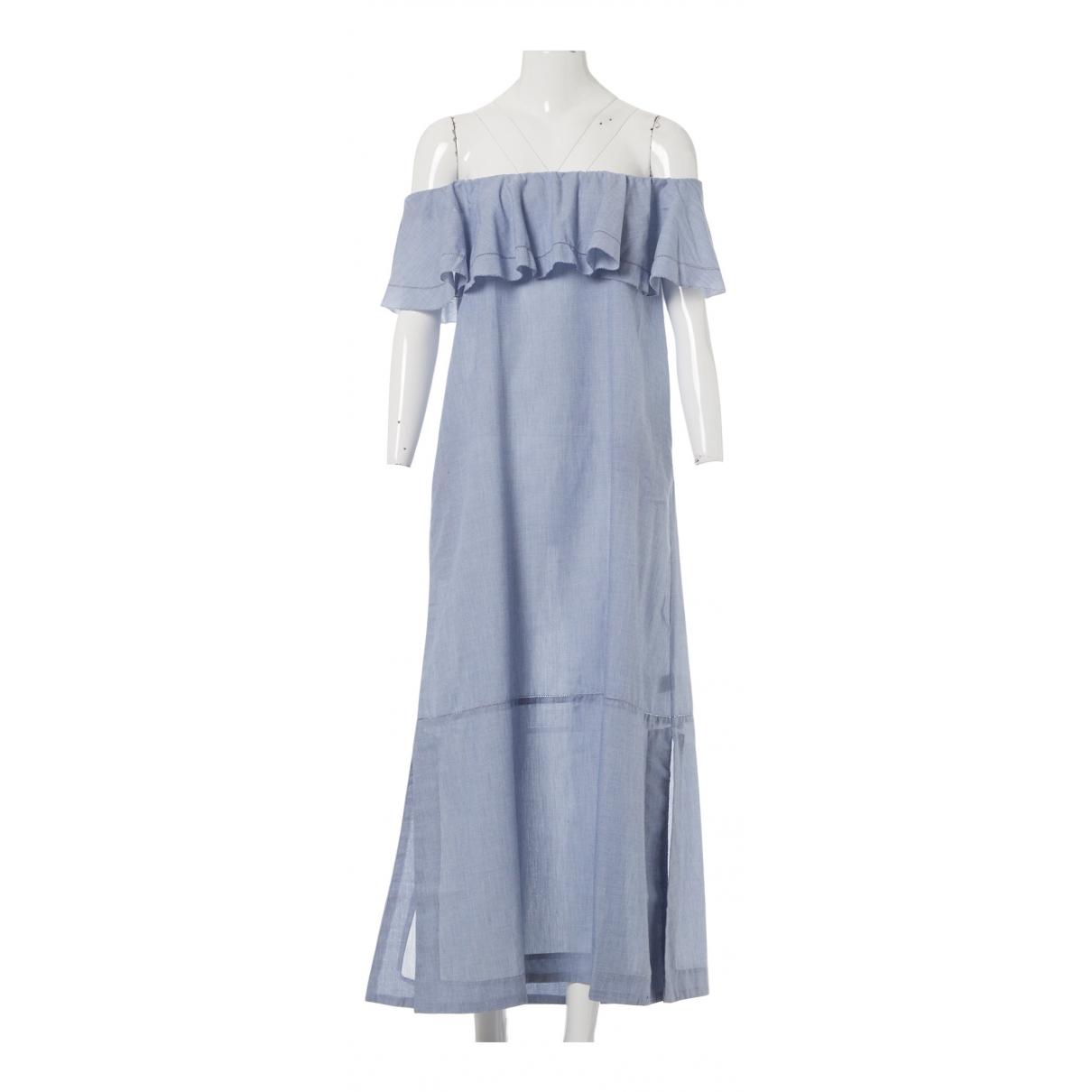Maxi vestido Lisa Marie Fernandez