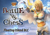 Battle vs Chess - Floating Island DLC Steam CD Key