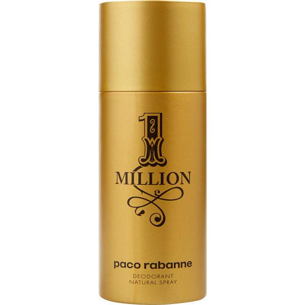 1 Million - Paco Rabanne Deodorant Spray 150 ML