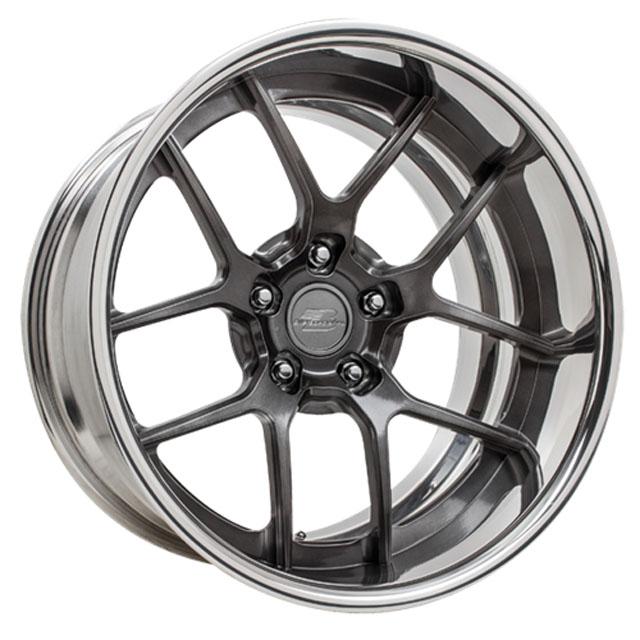 Billet Specialties MR25911Custom GTR Concave Deep Wheel 19x11