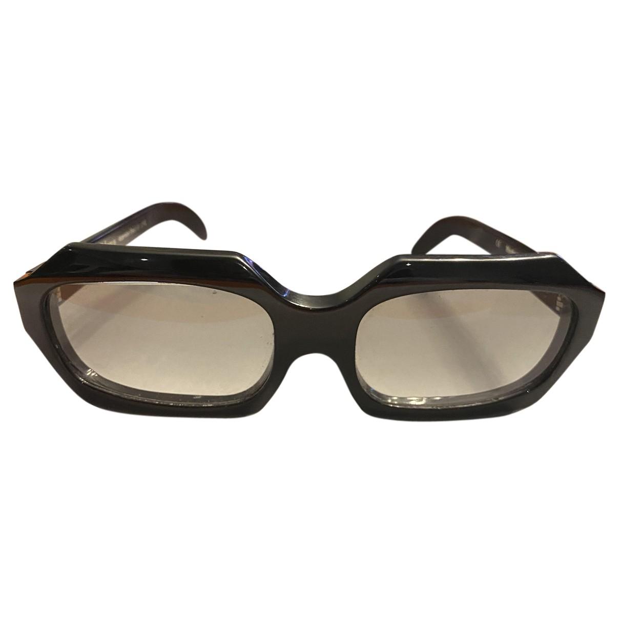 Gafas oversize Kuboraum