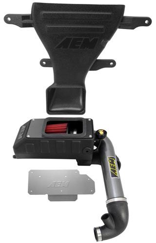 AEM Induction AEM Cold Air Intake System Mini Cooper 2007-2010 1.6L 4-Cyl