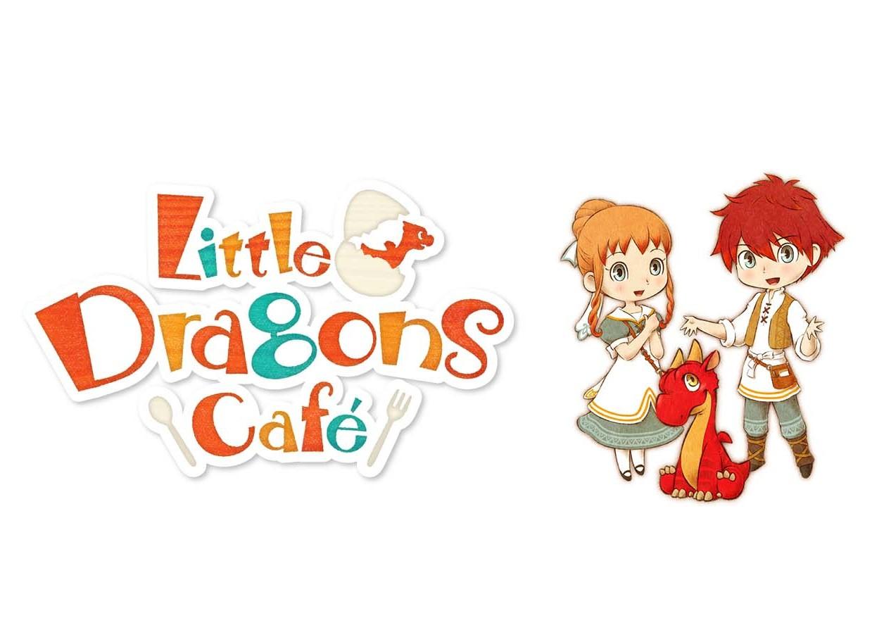 Little Dragons Cafe Steam CD Key