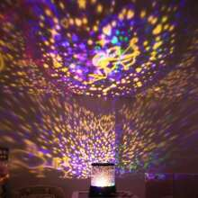 Projektor mit Engel Muster