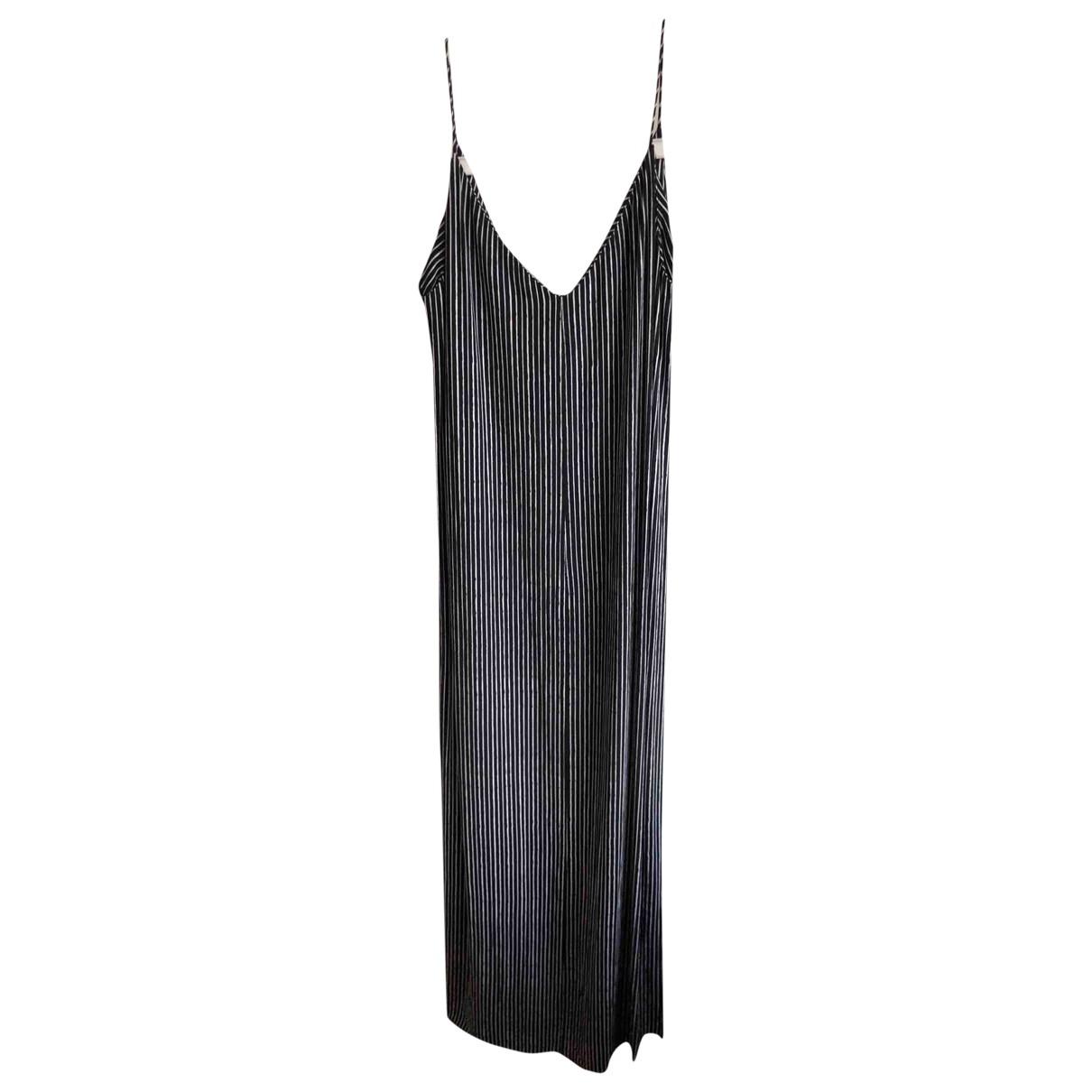 American Vintage \N Kleid in Viskose
