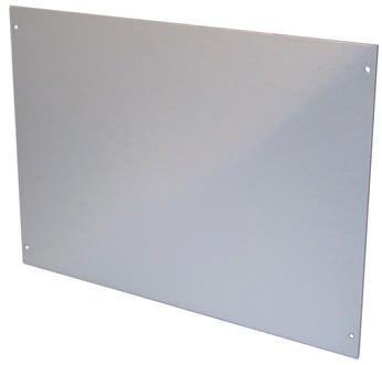 METCASE Datamet Grey Aluminium Project Box