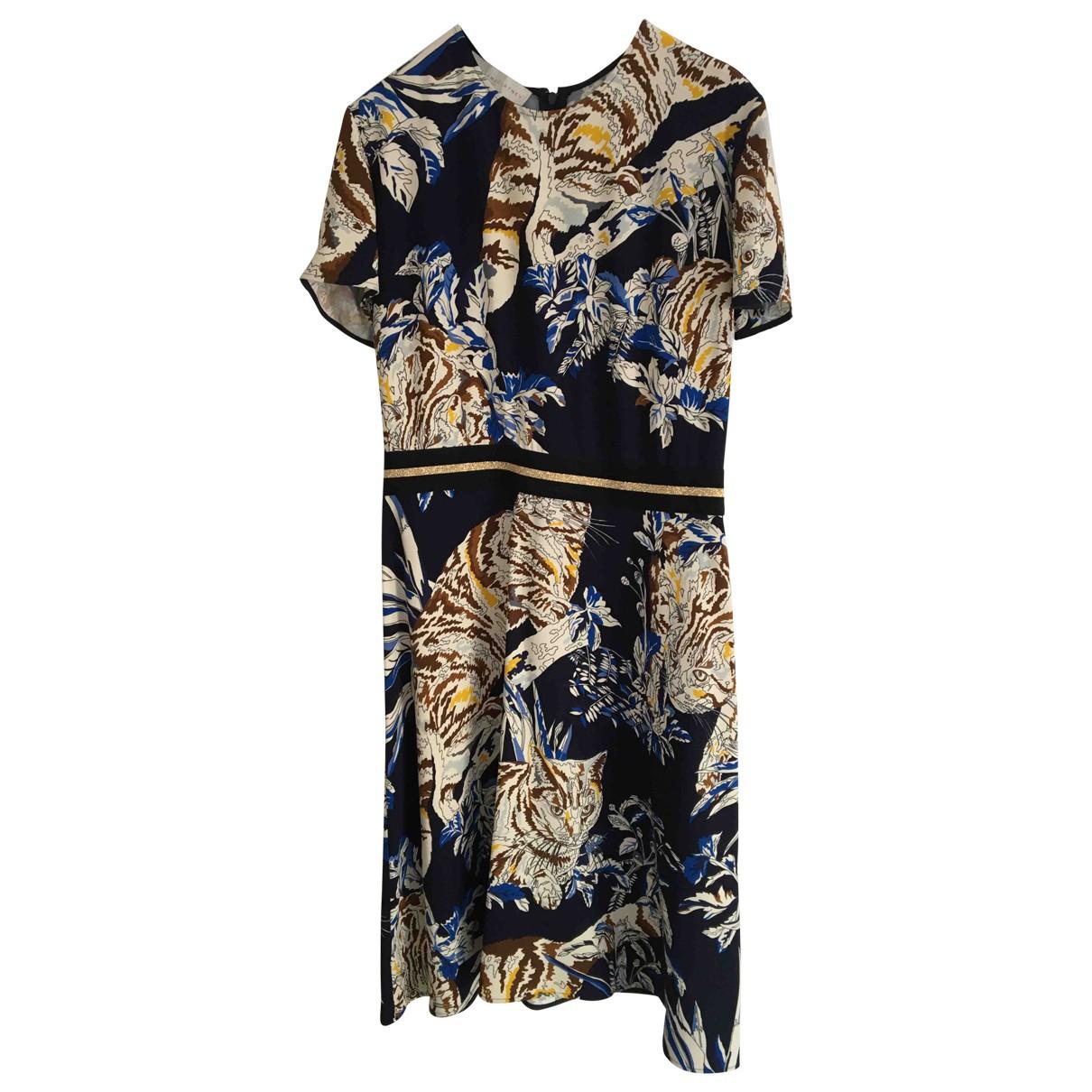 Stella Mccartney \N Multicolour dress for Women 44 FR