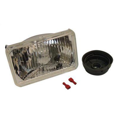Crown Automotive Head Light Assembly - CRO56006212