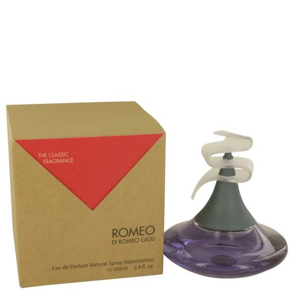 Romeo Di Romeo Gigli - Romeo Gigli Eau de parfum 100 ML