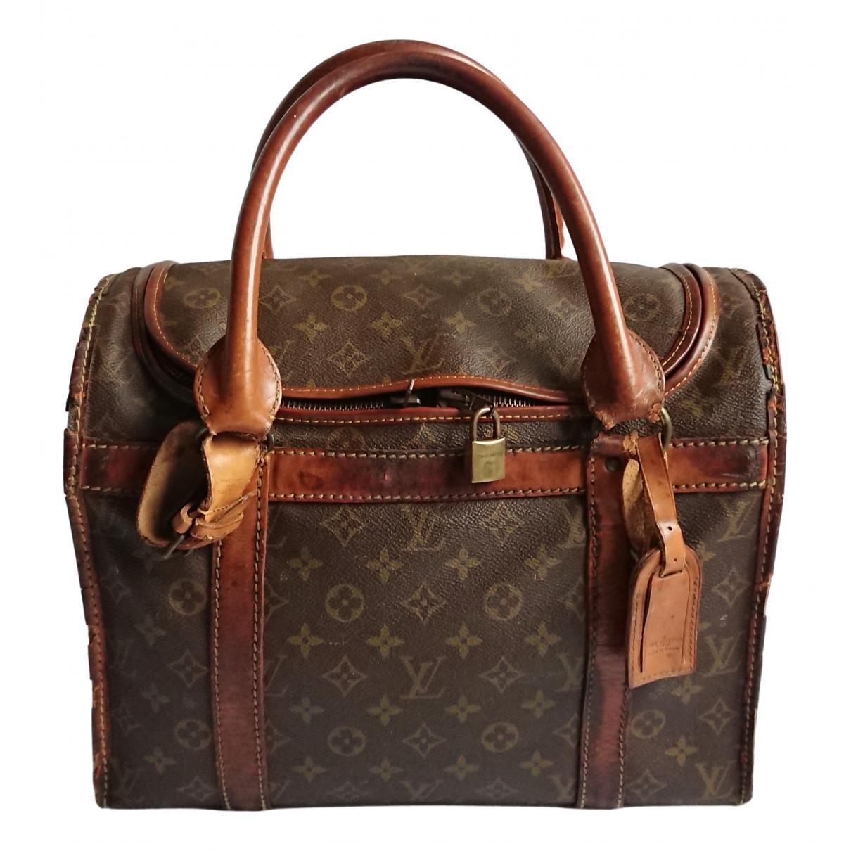 Louis Vuitton - Accessoires   pour lifestyle en autre - marron
