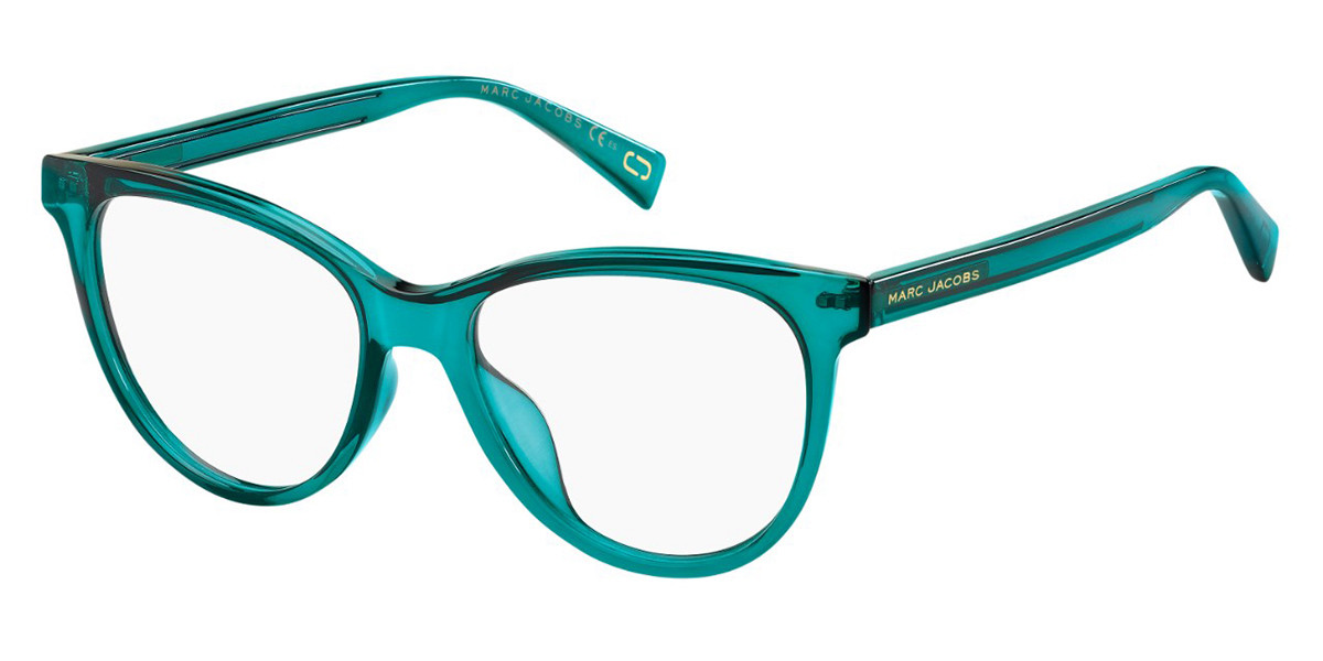 Marc Jacobs MARC 323/G 1ED Women's Glasses Green Size 52 - Free Lenses - HSA/FSA Insurance - Blue Light Block Available