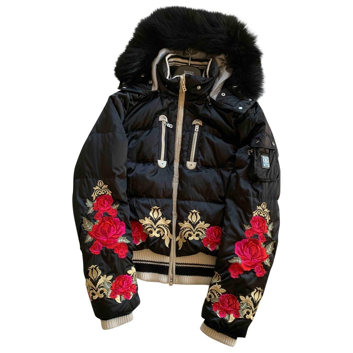 Bogner \N Multicolour coat for Women 10 US