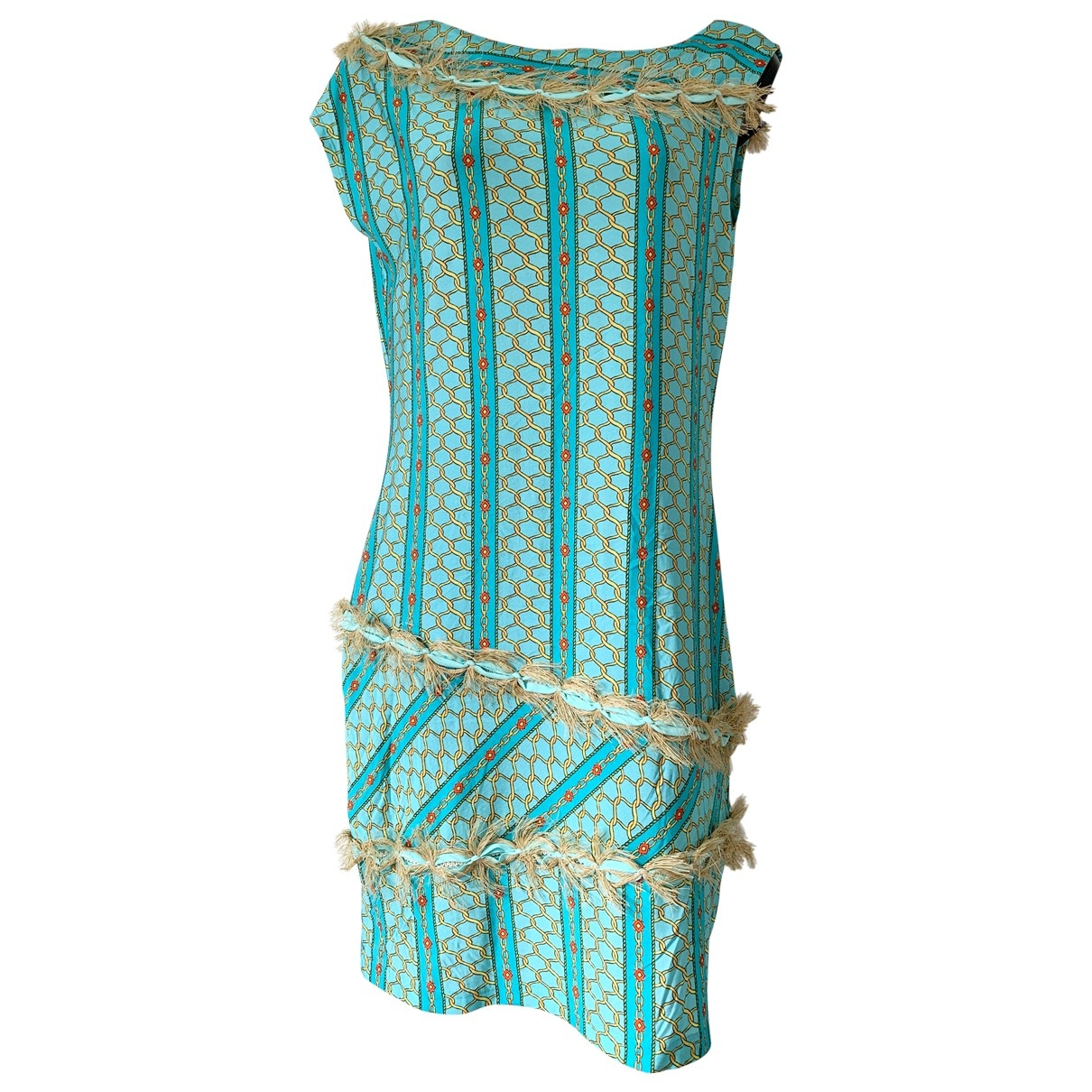 Mini vestido Rohmir