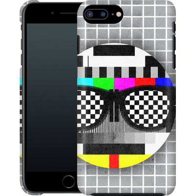 Apple iPhone 8 Plus Smartphone Huelle - Test von Claus-Peter Schops