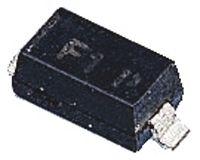 DiodesZetex Diodes Inc, 30V Zener Diode 5% 500 mW SMT 2-Pin SOD-123 (200)