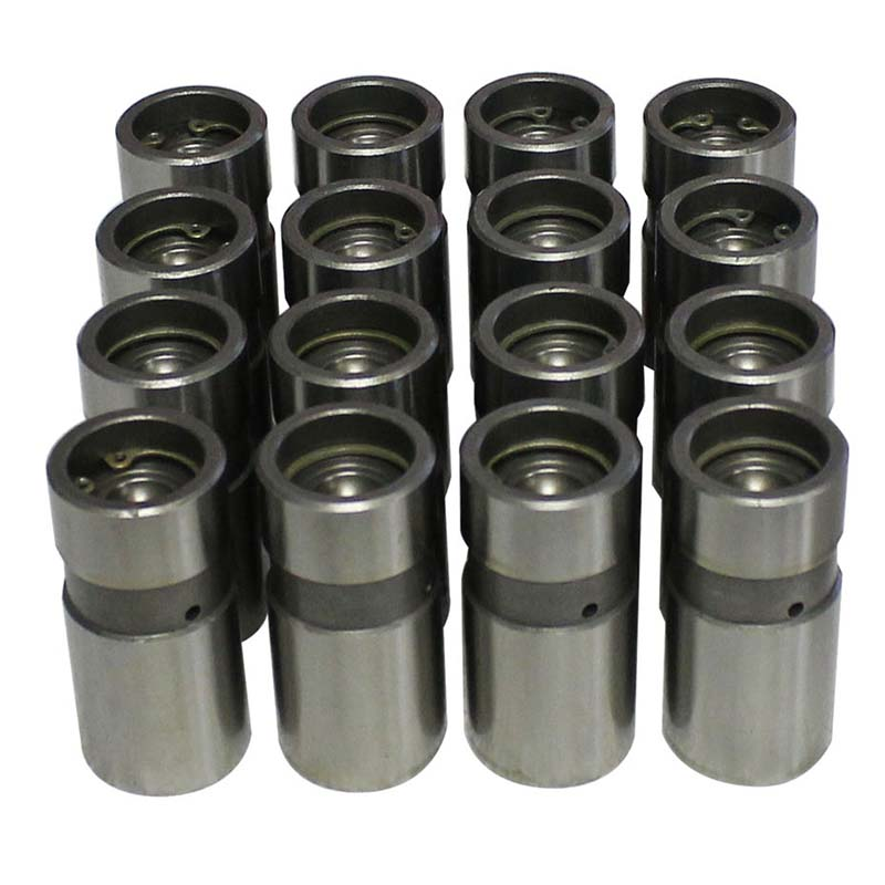 Mechanical Flat Tappet Direct Lube Extreme Duty Lifters; AMC / Chrysler V8 Howards Cams 91718 91718