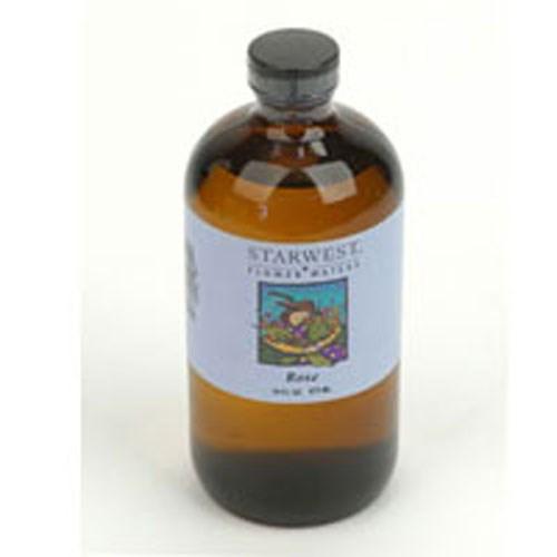 Flower Water Lavender 4 Oz by Starwest Botanicals