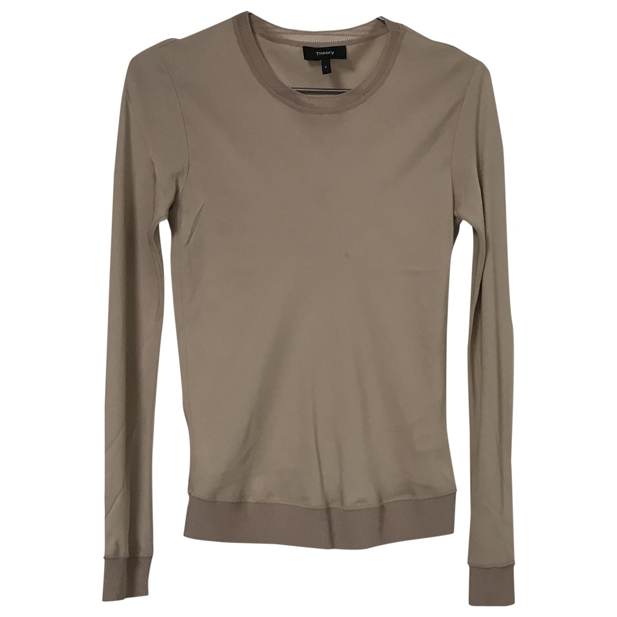 Theory \N Top in  Rosa Seide