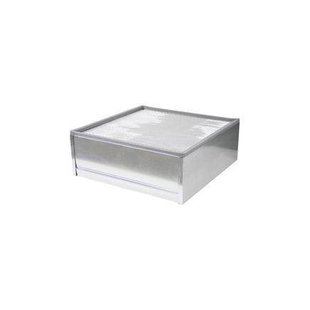 Baldwin PA2554 - Panel Air Element Filter