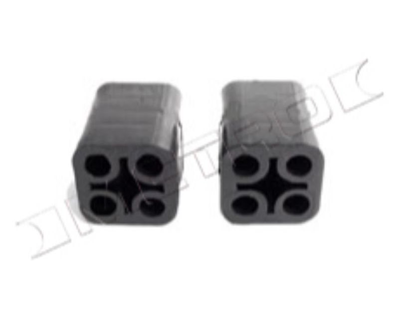 Metro Moulded SM 30-B Wire Harness Grommet